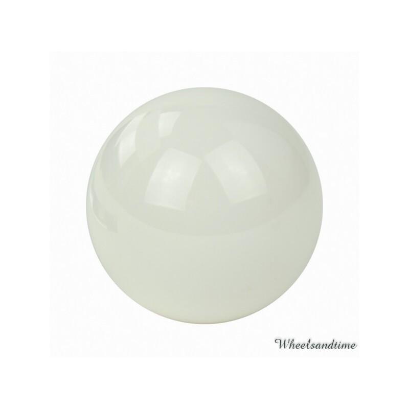 Bille ceramique  SEULE 3mm (1 pièce )