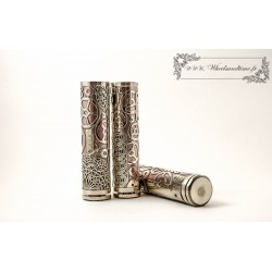 MOD MECA PRE-ORDER steampunk V5 (switch 1/4 turn )