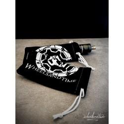 bolsa de terciopelo